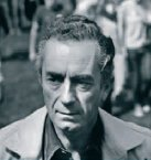 Michelangelo Antonioni photo