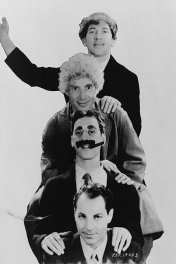Les Marx Brothers photo