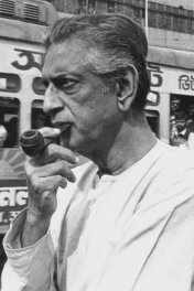 Satyajit Ray photo