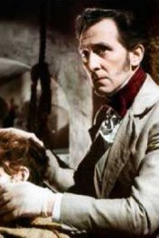 image de la star Peter Cushing
