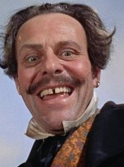 image de la star Terry Thomas