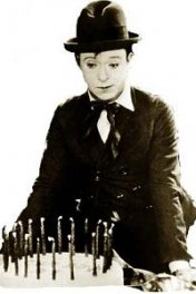 image de la star Harry Langdon