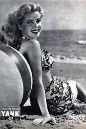 Gloria DeHaven photo