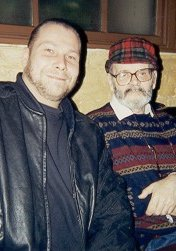 Lucio Fulci photo