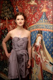 image de la star Bonnie Wright