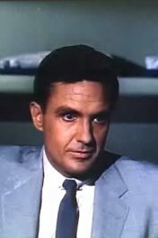 image de la star Robert Stack
