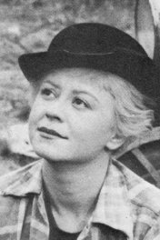 Giulietta Masina photo