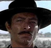 Lee Van Cleef photo