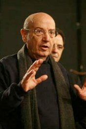 Theo Angelopoulos photo