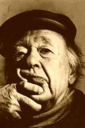 Eugène Ionesco photo