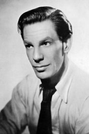 Michael Gough photo