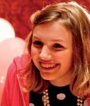 Hannah Murray photo