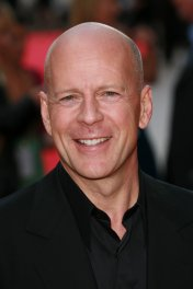 image de la star Bruce Willis