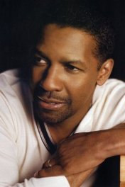 image de la star Denzel Washington