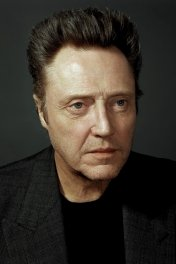 image de la star Christopher Walken
