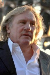 Gérard Depardieu photo