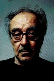 Jean-Luc Godard photo