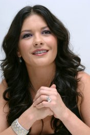 image de la star Catherine Zeta-Jones