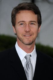 image de la star Edward Norton