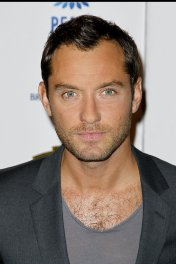 image de la star Jude Law