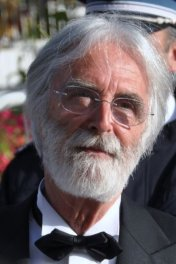 Michael Haneke photo
