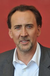 profile picture of Nicolas Cage star