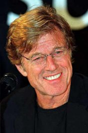 profile picture of Robert Redford star