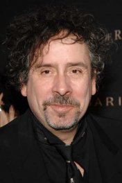 Tim Burton photo