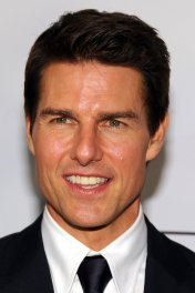 image de la star Tom Cruise