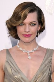 Milla Jovovich photo