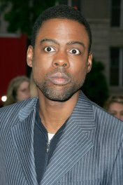 image de la star Chris Rock