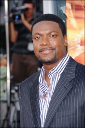 Chris Tucker photo