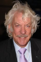 profile picture of Donald Sutherland star
