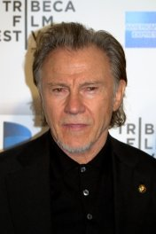 image de la star Harvey Keitel