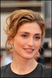 Julie Gayet photo