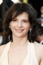 Juliette Binoche photo