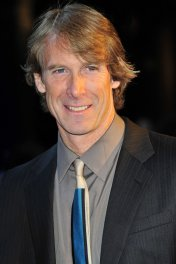 image de la star Michael Bay