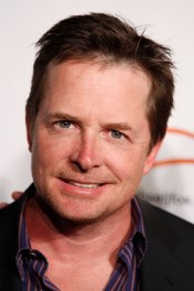 image de la star Michael J. Fox