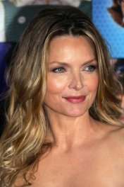 image de la star Michelle Pfeiffer