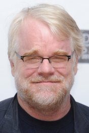 Philip Seymour Hoffman photo