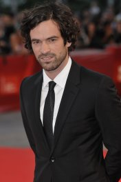 image de la star Romain Duris