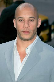 profile picture of Vin Diesel star