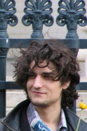 Louis Garrel photo