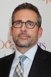 profile picture of Steve Carell star