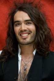 profile picture of Russell Brand star