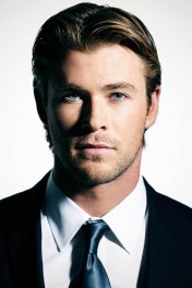 image de la star Chris Hemsworth