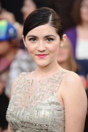 Isabelle Fuhrman photo