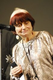 Agnès Varda photo