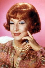 Agnes Moorehead photo