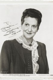 Beulah Bondi photo
